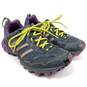 Adidas Kanadia TR Running Cross-Training Shoes 7